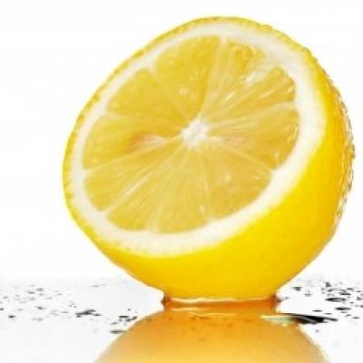 """""""Сверкающий лимон"""", косметическая отдушка"""
