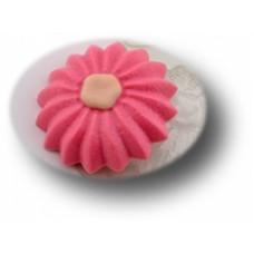 """""""Печенье курабье"""", форма пластиковая для мыла"""