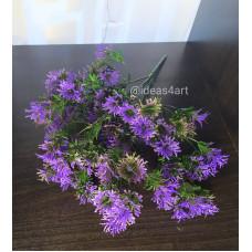 Ветка туи (фиолетовый)