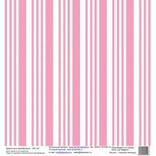 Бумага для скрапбукинга 30*30 см арт. 3298 180 г./м.кв.