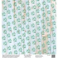 Бумага для скрапбукинга 30*30 см арт.  31523 180 г./м.кв.