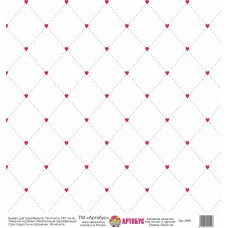 Бумага для скрапбукинга 30*30 см арт.  3946 180 г./м.кв.