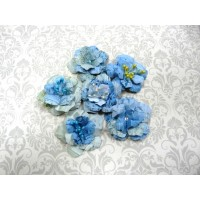 """Бумажные цветы """"АртИдея"""" Арт.4112"""