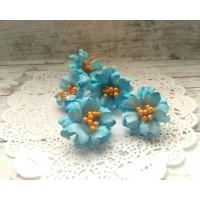 """Бумажные цветы """"АртИдея"""" Арт.4411"""