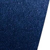 Перламутровая дизайнерская бумага Shyne Dark blue А4
