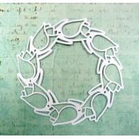 Бумажное кружево